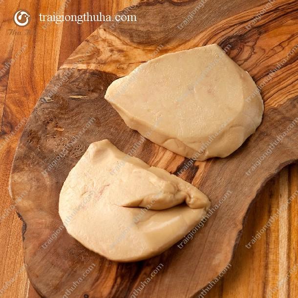 Phương pháp nuôi ngan lấy gan béo