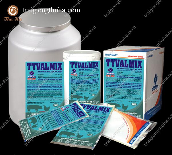 Bảo quản và sử dụng vacxin trong chăn nuôi